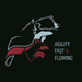 agility flash